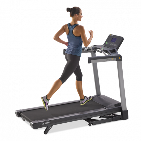 LifeSpan TR2000e Electric Folding Treadmill -New, Call 888-502-2348 Now For Lowest Pricing In the Nation
