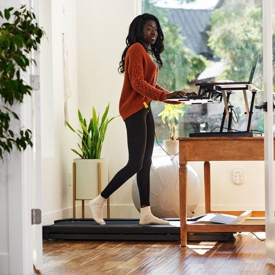 LifeSpan TR800-DT3 Under Desk Treadmill-New, Call 888-502-2348 Now For Lowest Pricing In the Nation