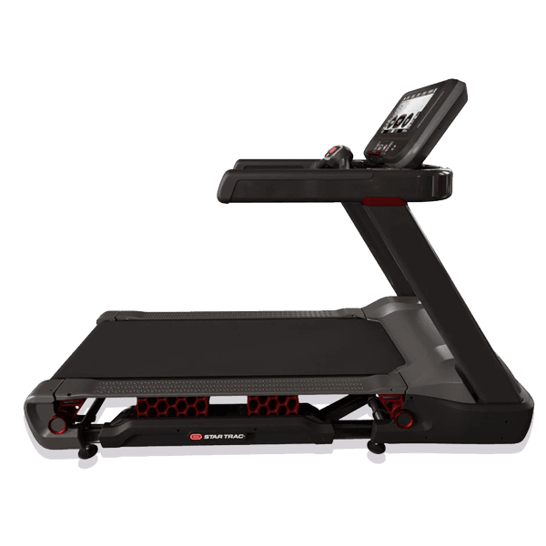 Star Trac 10TRX FreeRunner™ Treadmill-New. Call 888-502-2348 for Lowest Pricing in The Nation